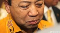 Vonis Para Terdakwa e-KTP Diperberat, Bagaimana dengan Novanto?