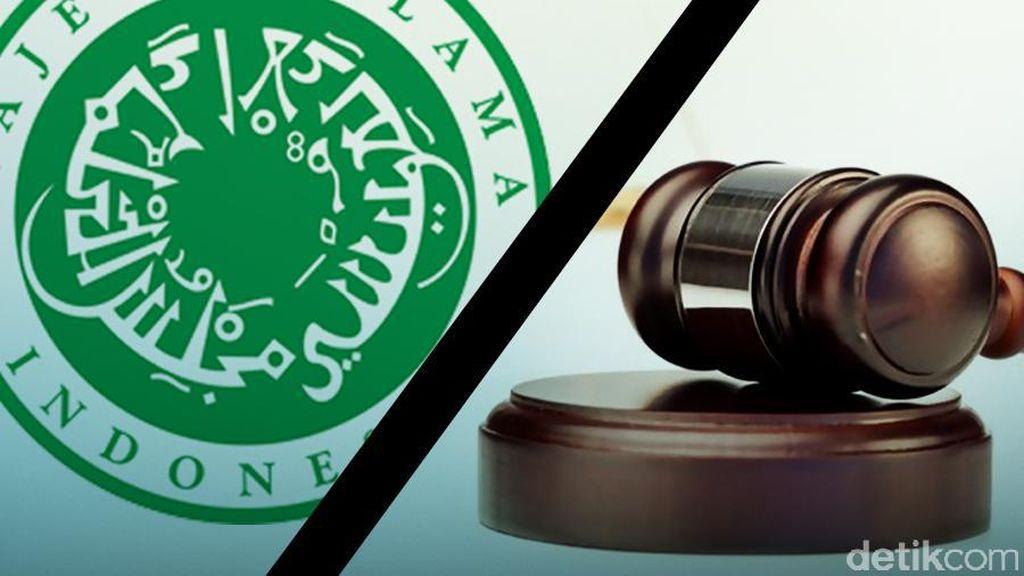Fatwa MUI: Curi Listrik Haram!