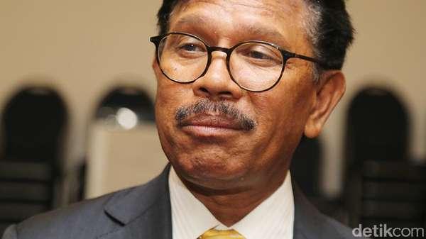 Fraksi NasDem Imbau Pengusul Batalkan Hak Angket Ahok-Gate