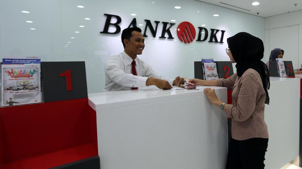 Siap Dukung Program DP RP 0, Begini Keuangan Bank DKI