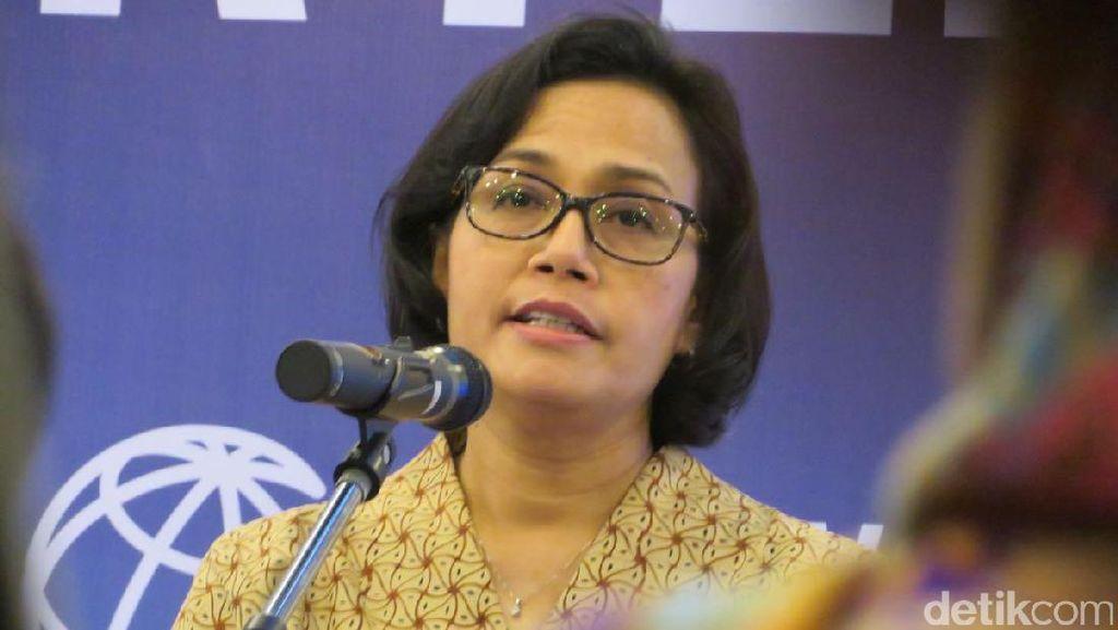 Sri Mulyani: Ketidakpastian Politik di 2018 Cukup Besar