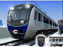 Tiba di Priok Bulan Depan, Kereta MRT Jakarta Dikirim dari Jepang