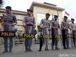 Prosedur yang Dilewatkan Polisi di Pembubaran Zikir Ibu-ibu