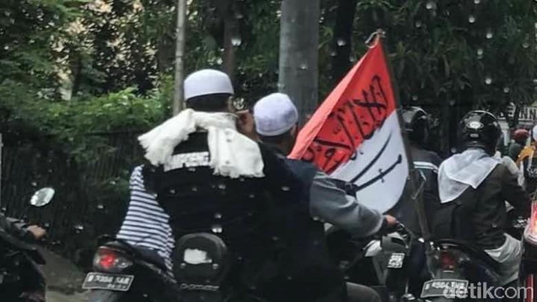 Pakar Hukum Pidana: Tak Semua Objek Merah Putih adalah Bendera
