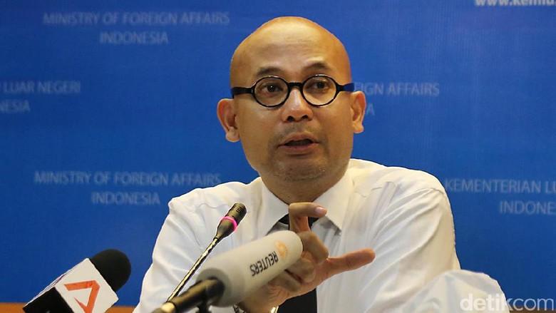 Menlu akan Dampingi Jokowi di - Jakarta Menteri Luar Negeri RI Retno LP Marsudi akan mendampingi Presiden Joko Widodo dalam Konferensi Tingkat Tinggi Mereka