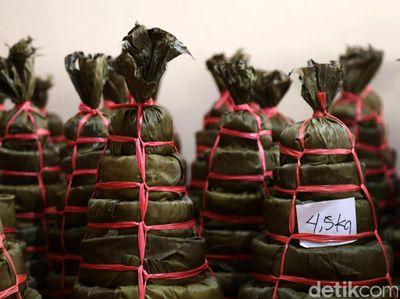 Pasar Lama Tangerang: Wajib Didatangi Jelang Imlek
