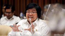 Menteri LHK Lapor Kualitas Udara Terkait Asian Games ke Jokowi-JK