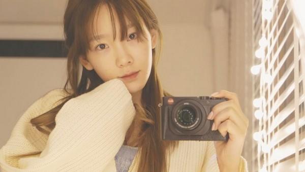 Tangis Haru Taeyeon SNSD Lepas Kepergian Jonghyun SHINee