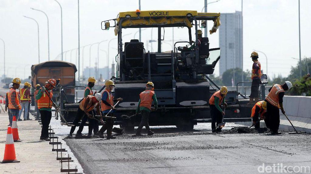 Telan Rp 41 Triliun, 6 Tol Dalam Kota Akan Dibangun Melayang
