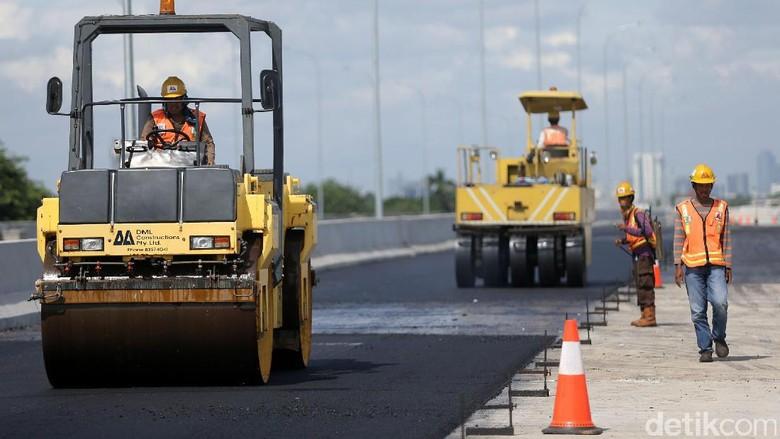 Waskita Mau Jual 8 Ruas untuk Bangun 300 Km Jalan Tol Baru