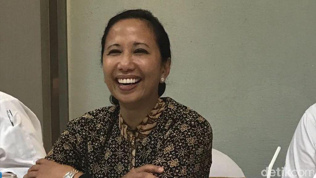 Rencana Asing Bisa Jadi Direksi BUMN Belum Diajukan ke Jokowi