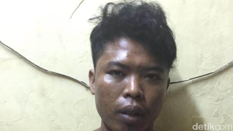 Diduga Cabuli Keponakannya, Kuli Bangunan di Cilincing Ditangkap