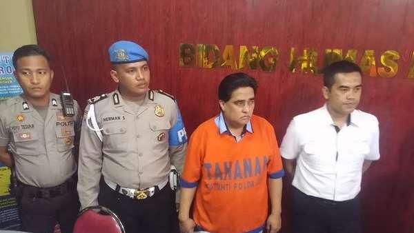 Berkas Dimas Kanjeng Dilimpahkan ke Kejati Jawa Timur