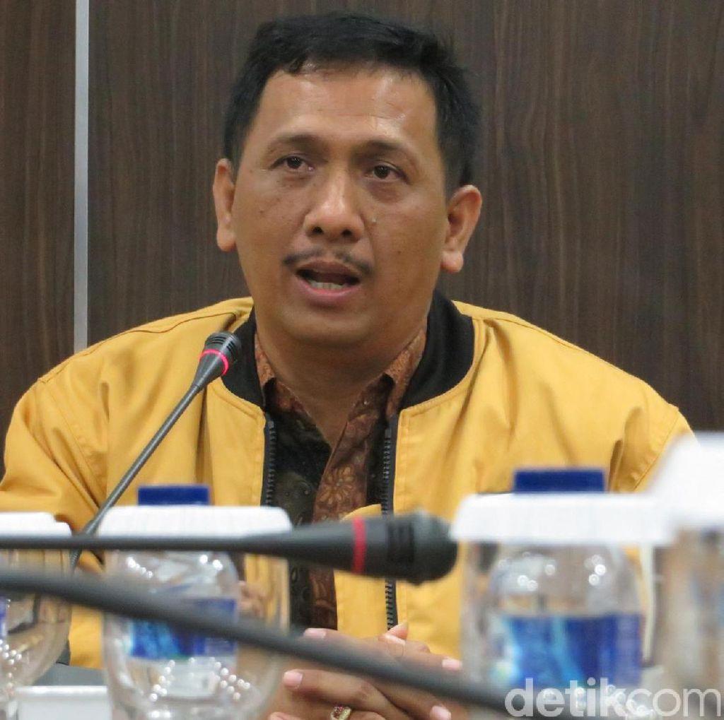 Pasek Tuntut Hanura Ambhara Minta Maaf Soal Tuduhan Penggelapan Uang