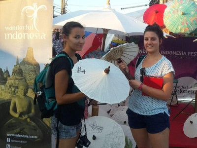 Ini yang Akan Dilakukan Indonesia di Festival Payung Chiang Mai