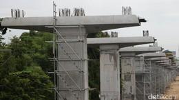 APBN Tak Sanggup Biayai LRT Jabodebek, Ini Siasat Pemerintah