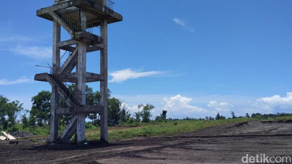 Harga Tanah Bandara Kulon Progo Naik Jadi Rp 1,8 Juta/M, Kok Bisa?