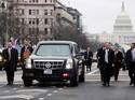 Pimpinan Negara yang Tak Malu Pakai Mobil Nasional