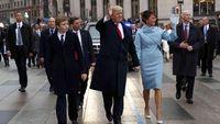 Sofjan Wanandi: Saya Khawatir Sekali Dengan Trump