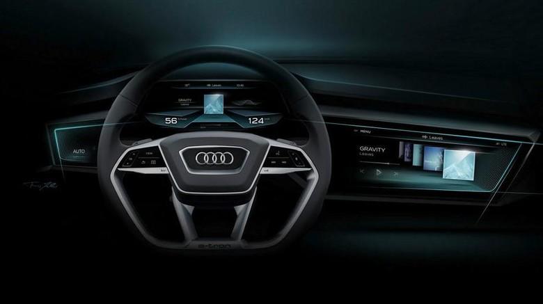 Sistem Hiburan Audi Kini Disuplai dari Samsung
