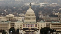 Kongres Loloskan Rencana Anggaran, AS Terhindar dari Penutupan