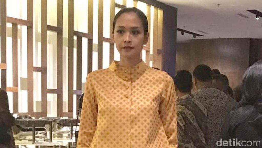 8 Desainer Indonesia Pamer Karya Busana di Fashion Cultural Show