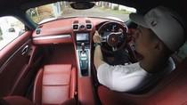 Fero Walandouw Keluarkan 2 M untuk Beli Sport Car