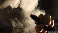 Lokasi Penjual Vapor Mengandung Methaphetamine Diketahui