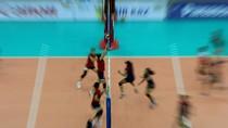 PBVSI Berupaya Keras Test Event Asian Games 2018 Bergulir