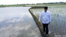 Buntu Janji Kampanye Gubernur Banten Berobat Gratis Modal KTP