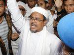PA 212: Jika Diminta Umat-Ulama, Habib Rizieq Siap Maju Pilpres