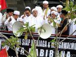 Hanura Duga Habib Rizieq akan Pimpin Gerindra-PKS-PAN-PBB