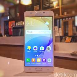 Galaxy J7 Prime, Handal Jalankan Tugas Harian
