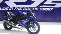 Soal Ekspor, AISI: Yamaha dan Honda Mendominasi