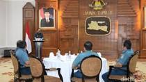 Tingkatkan SDM di Jatim, Gubernur MoU dengan TNI AL dan PJB
