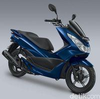 2 Motor Matik Honda Dilawan 3 Motor Sport Yamaha