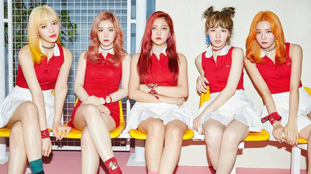 Korsel Akan Kirim Rombongan Artis K-pop ke Korut Akhir Maret