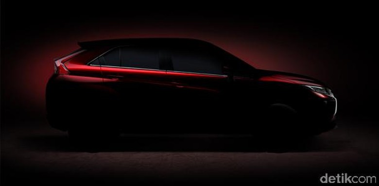 Mitsubishi Outlander Sport Punya Saudara