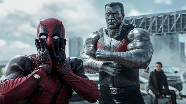 Ryan Reynolds Bocorkan Lokasi Syuting Deadpool 2
