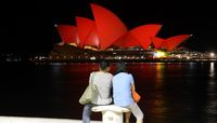 Imlek di Sydney (CNN Travel)