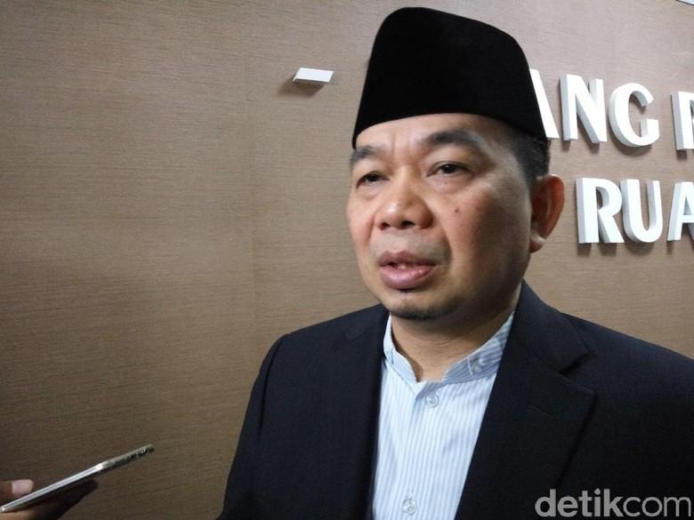 TNI Diminta Bentuk TPF Insiden Latihan di Natuna