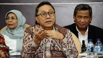 Pimpinan MPR Rapat Gabungan Bahas Evaluasi Kinerja