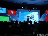 Moto is Back!