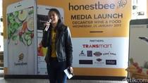 Toko Online Bukan Ancaman Bagi Transmart, Tapi..