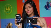 Motorola Boyong Empat Moto Mods Anyar