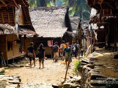 Tahu Tidak, Ada 4 Desa Wisata di Sekitar Jakarta