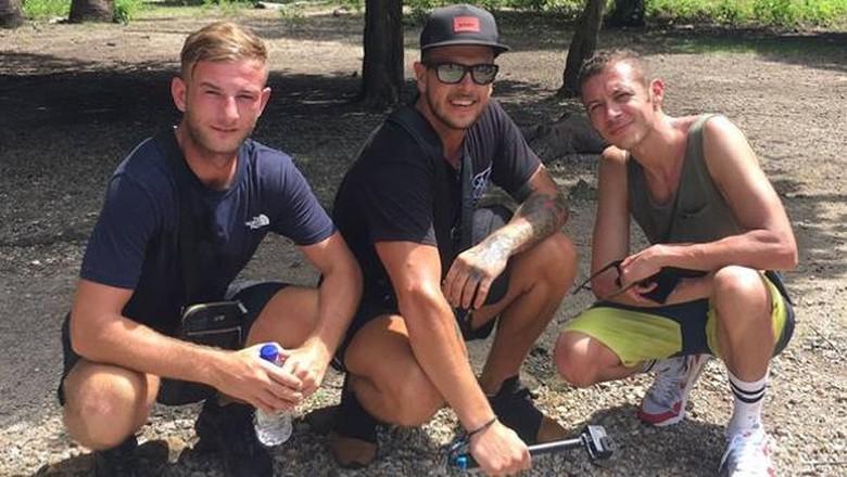 Rossi: Pengalaman yang Mengagumkan di Labuan Bajo