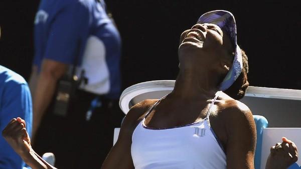 Venus Tunggu Lawan di Final