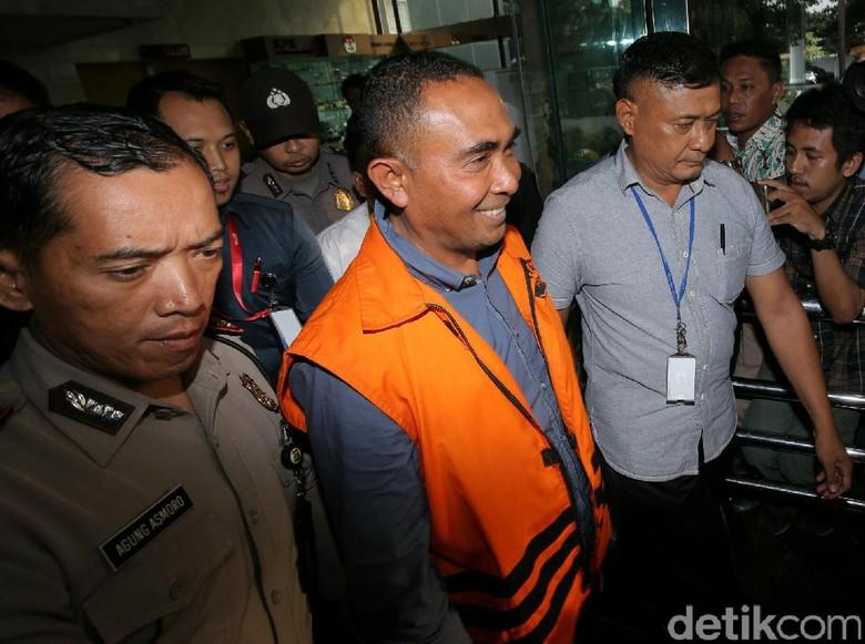Ditahan KPK, Samsu Umar Menang Lawan Kotak Kosong di Pilbup Buton