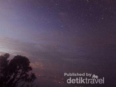 Shio Kerbau, Cocoknya Berlibur Melihat Bintang-Bintang